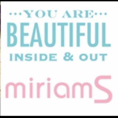 Miriam S